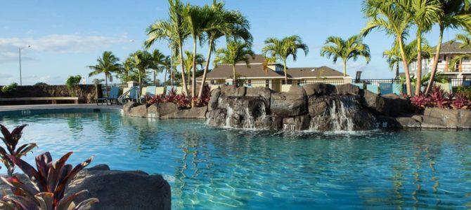 夏威夷 Ewa Beach 海边高级别墅