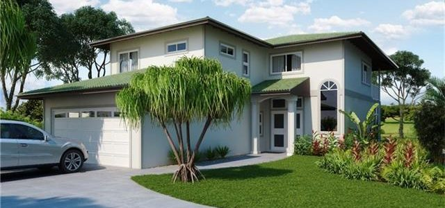 Laule'a Kai Estates – 499 Kealahou St #1, Honolulu 96825