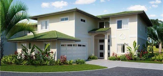Laule'a Kai Estates – 499 Kealahou St #2/#4, Honolulu 96825