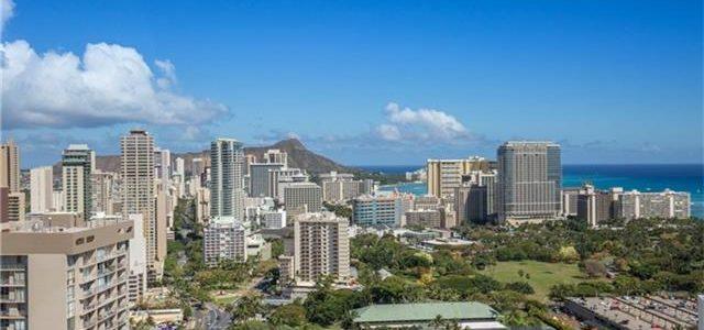 性价比最好的Waikiki公寓