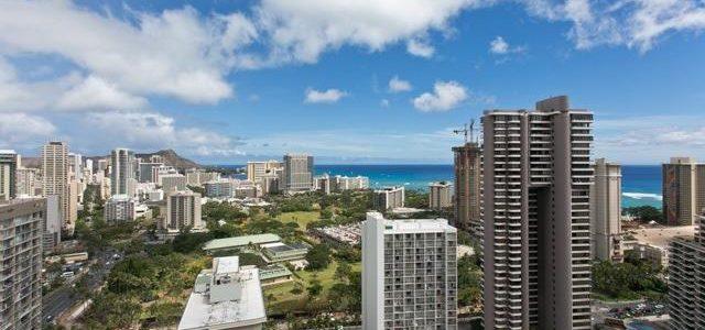 性价比最好的Waikiki公寓 2