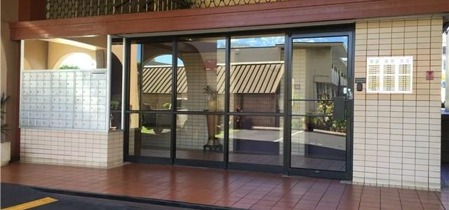 Coronet – 1314 Victoria St #404, Honolulu 96814