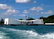 珍珠港亚力桑那号纪念馆