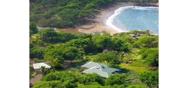 夏威夷北岛庄园房,带给你农场主感觉