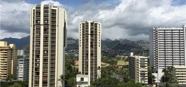 亲临现场,解说夏威夷酒店式公寓的投资机会
