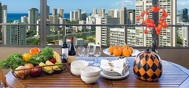夏威夷学区房Royal Iolani曾是火奴鲁鲁最好的40层公寓