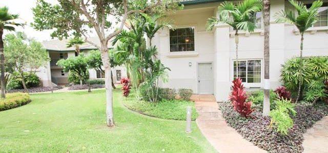 夏威夷茂宜岛上佳景观海边别墅,占地面积超大