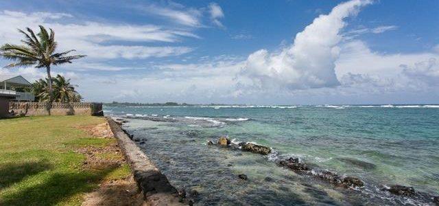 夏威夷豪华别墅超低价,享受140英尺海岸线