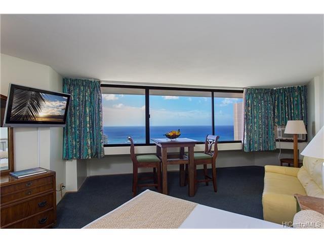 Waikiki Marina Condominium – 1700 Ala Moana Blvd #3803, Honolulu 96815