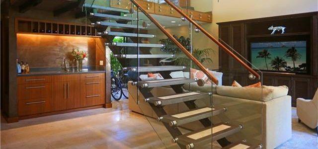 夏威夷2012年获建筑行业大奖,市中心全新装修联排别墅