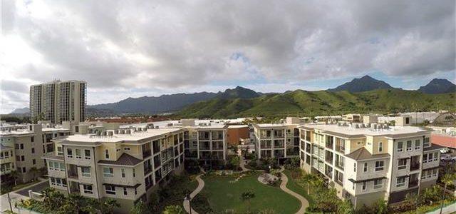 Ka Malanai@Kailua – 1 BEDROOM – AKOAKOA