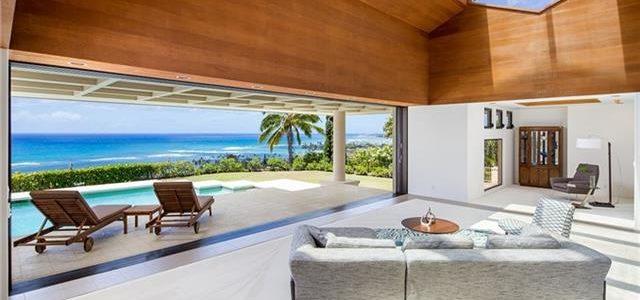 美国夏威夷500至700万美元豪宅豪华别墅待售