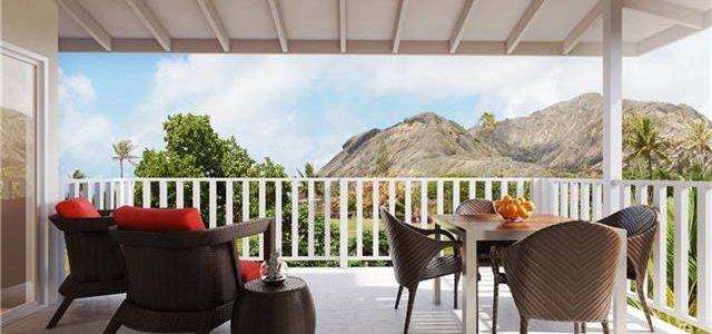 Laule'a Kai Estates – 499 Kealahou St #6, Honolulu 96825