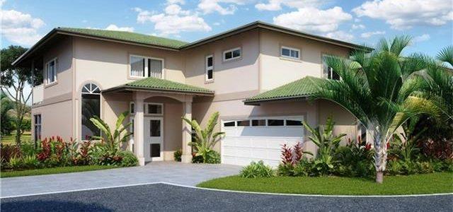 Laule'a Kai Estates – 499 Kealahou St #3, Honolulu 96825
