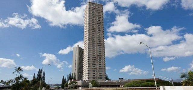 Pearlridge Square – 98-288 Kaonohi St #2101, Aiea 96701