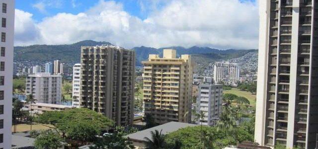 超有投资价值的夏威夷欧胡岛酒店式公寓房