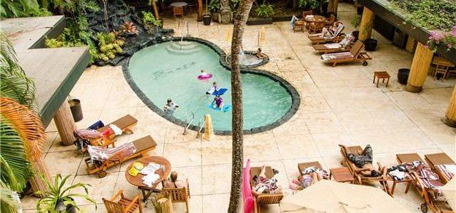 30万投资夏威夷欧湖岛闹市酒店式公寓