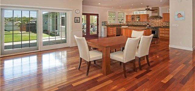 夏威夷珍珠港旁新装修的舒适别墅,理想休闲聚会场所