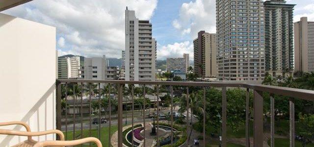 夏威夷市中心的中心地带小房,可长期短期出租或自住