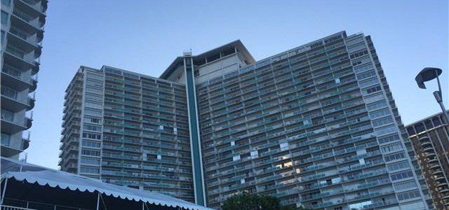 绝好机会成为夏威夷著名的Ilikai酒店业主