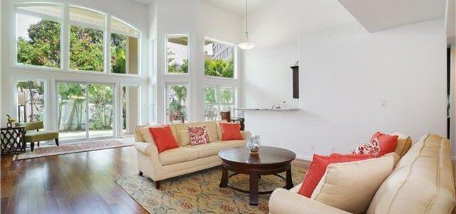 夏威夷豪华又方便的独栋大别墅,2012年新建