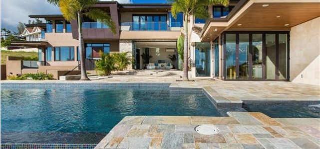 夏威夷海景豪华别墅 500万美元以内的豪宅
