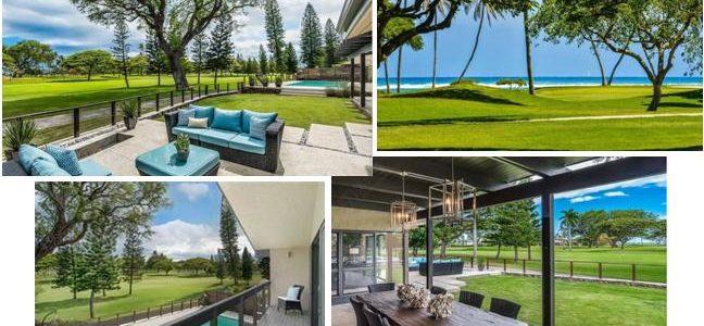 适合夏威夷旅游【度假民宿】的豪华度假别墅