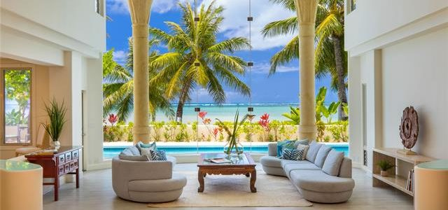 美国夏威夷$500至700万豪宅豪华别墅出售-精选