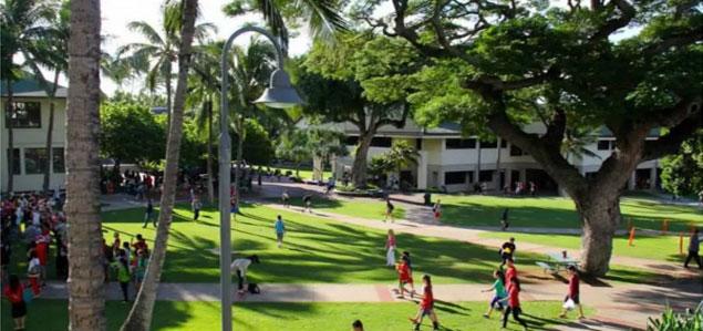 2019年春季【夏威夷学校&学区】考察开始报名啦