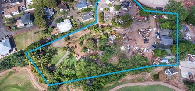EWA超大占地2.2英亩 轨交沿线宅地 筑建你的私家庄园